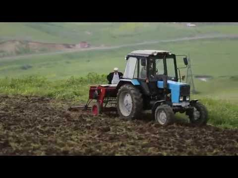 EU's support to agriculture and rural development in Armenia