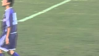 2012上田ジェンシャンvs福島ユナイテッド 試合終了