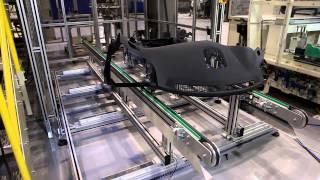 видео Изготовление пластмассовых деталей на заказ в Санкт-Петербурге