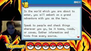 24 Hour Macmillan Charity Stream! | Pokemon | Fire Red