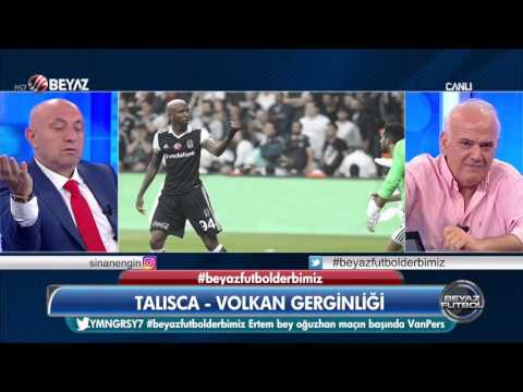 (T) Beyaz Futbol 7 Mayıs 2017 Tek Parça