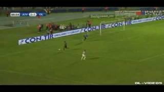 Diego rabona / Pasquato Fail