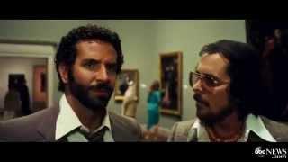 American Hustle (2013) | Official Trailer #1 | Christian Bale, Bradley Cooper Movie HD