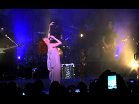 Florence + The Machine - Drumming Song (Live at the Wiltern)