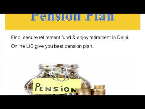 LIC study plan and LIC policy for 5 years