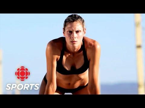 Sarah Pavan, Heather Bansley - No Train, No Gain | CBC Sports