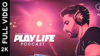 DJ NYK - Electronyk Podcast   Season 16   Hour 3   Progressive & Deep House Bollywood & English Remi