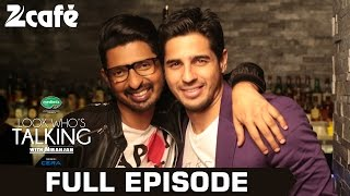 Sidharth Malhotra - Look Who's Talking With Niranjan | Celebrity Show | Season 1 | Full Episode 04