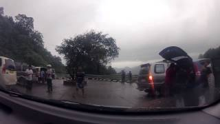 Malshej Ghat - murbad in monsoon is a heaven with plenty of waterfalls