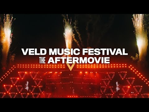 Veld Music Festival The Official 2019 After Movie