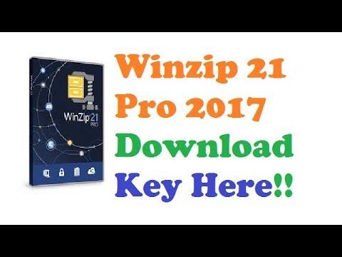 winzip 16 pro keygen