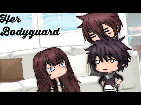 ~Her bodyguard~ Ep.1 Last night [Gacha life]