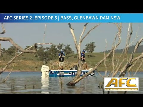 AFC Series 2 Episode 5 | Glenbawn Dam, NSW | Bass (2005)