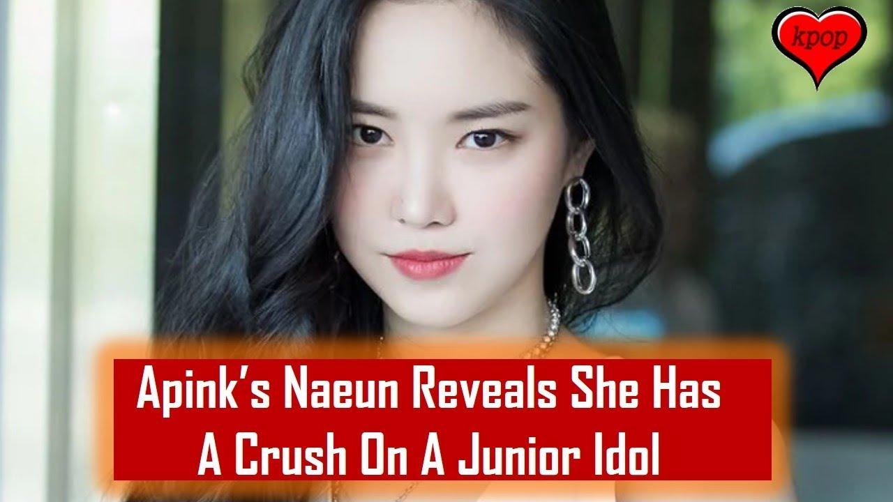Naeun and l dating
