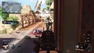 Transmisión de PS4 en vivo de ALOY-_MAQUI  Call of duty bo3  gamplay Español