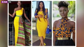 Awesome Ankara trends for ladies