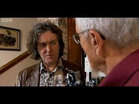 James May meets Charlie Duke - James May on the Moon - BBC