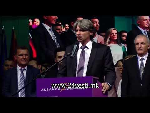 ДУИ побара подршка за кандидатите на СДСМ за Скопје, од СДСМ ветуваат подршка за ДУИ  29 09