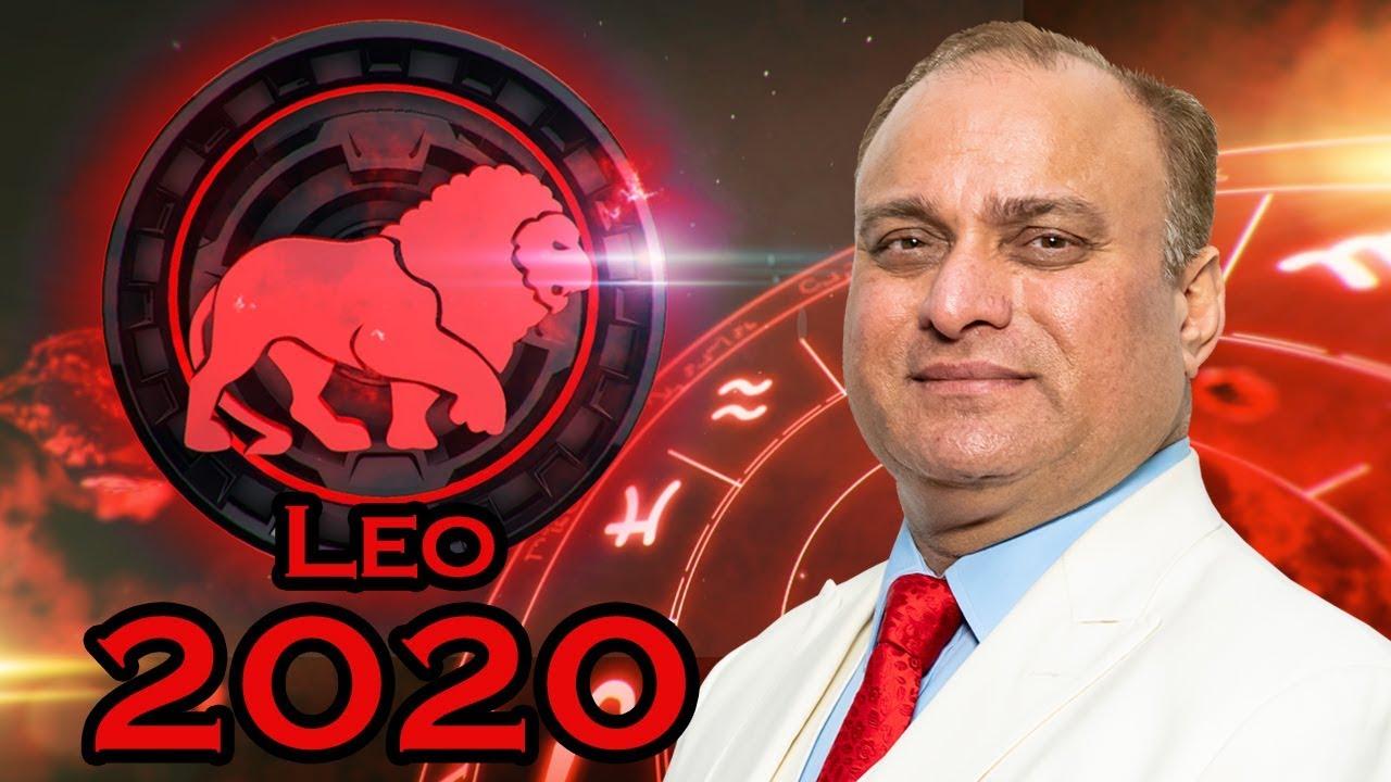 Leo Horoscope and Astrology