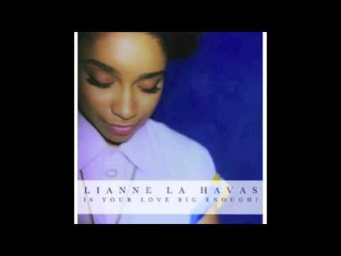 Lianne La Havas They Could Be Wrong