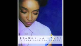 Watch Lianne La Havas They Could Be Wrong video