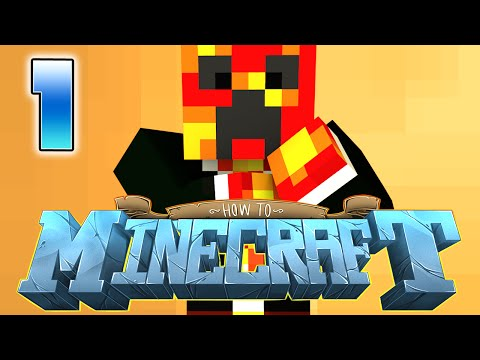 How To Minecraft The Story Begins