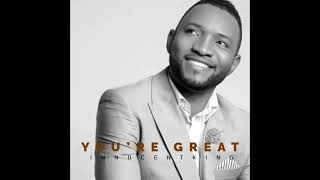 Cover images Innocent king-You're great