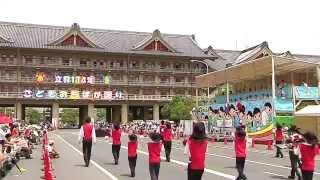 第04回 鼓笛オンパレード