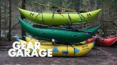 The Gear Shed - Sotar Rafts - YouTube