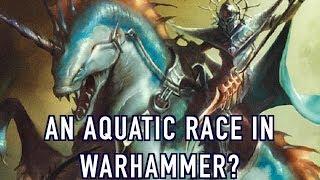 Sound Alchemist Reacts: Idoneth Deepkin Warhammer Age of Sigmar