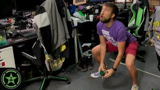 One of Achievement Hunter's most recent videos: