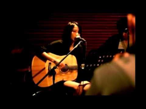 nadya fatira - sinchan theme song