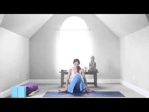 YIn Yoga for Acceptance and Intuition