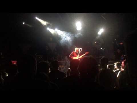 Riverside - The Depth of Self-Delusion (Live @ Teatro Barceló, Madrid, 17/05/14)