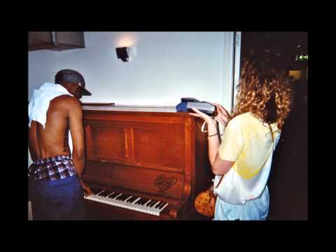 Tyler, The Creator - Pitchfork Interview Piano Melody