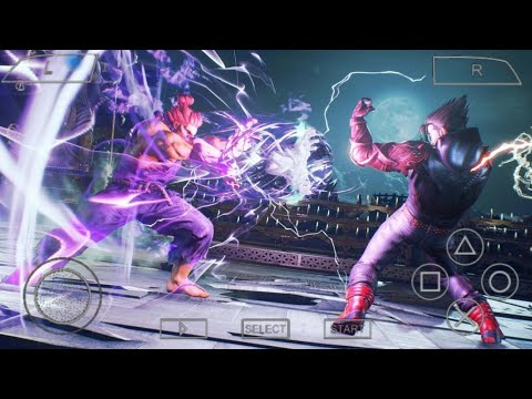 How to download Tekken 7 highly compressed ISO - Myhiton