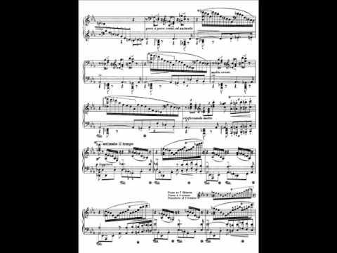 V. Ovchinnikov plays Liszt Transcendental Etudes - No.7 'Eroica'