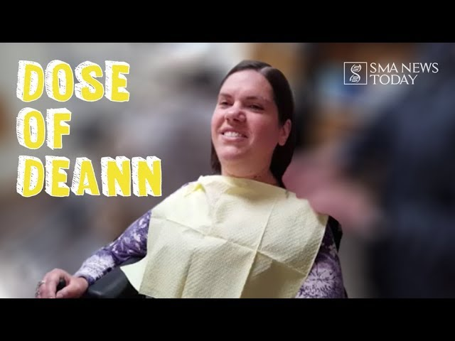 Dose of DeAnn Episode #34 - Dental Hygene with a Disability