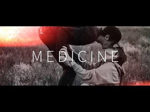 Medicine - Daugther [Sound Remedy Remix] (Subtitulado Al Español)