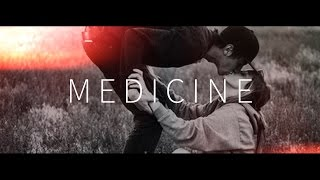 Medicine - Daugther [Sound Remedy Remix] (Subtitulado al Español)