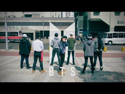[KPOP IN PUBLIC CHALLENGE VENEZUELA] BTS (방탄소년단) 'MIC Drop (Steve Aoki Remix)'- [TRAINEES COMPANY]