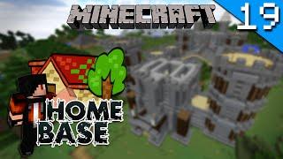 minecraft 與phoenixblack一同遊玩 home base server ep 19 挑戰道館
