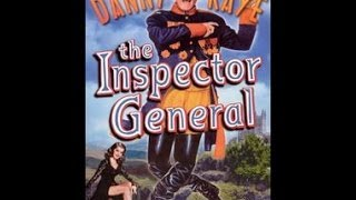 Watch Movies Free : The Inspector General (1949) Musical Comedy starring Danny Kaye