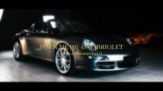 PORSCHE 997 4S CABRIOLET | by Ermes Turchet S.r.l.
