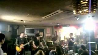 不定期に活動中のバンド、通称HCBBのライブ映像。 2011-5-7 Live in Or...