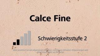 Calce Fine  - Kreationen aus Meisterhand - Design Collection 14I15 Interior