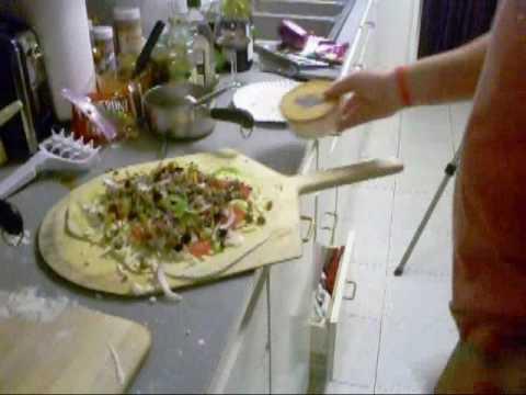 JB & SS pizza part 3