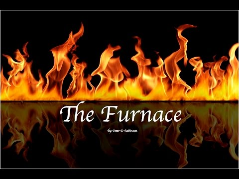 The Furnace   Complete 27 8 16