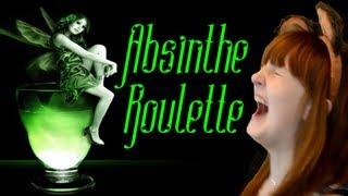 ABSINTHE ROULETTE (WORLDS STRONGEST ABSINTHE 90%)