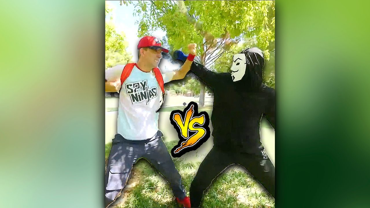 CWC vs HACKERS in Real Life BATTLE Royale! 👊😱 **SAVE DOUGLAS** Spy Ninjas Chad Wild Clay, Vy Qwaint
